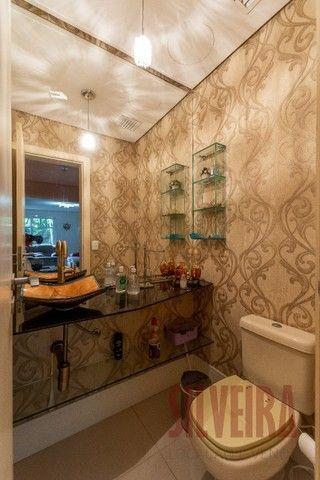 Casa de condomínio à venda com 4 dormitórios em Jardim carvalho, Porto alegre cod:9089 - Foto 16