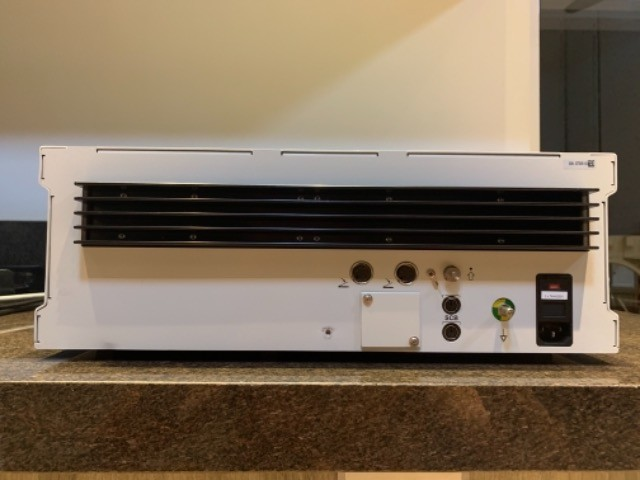 Gerador bipolar Storz Autocom II 400  - Foto 4