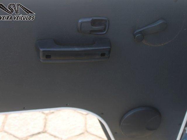 Volkswagen kombi 2011 1.4 mi std 8v flex 3p manual - Foto 14