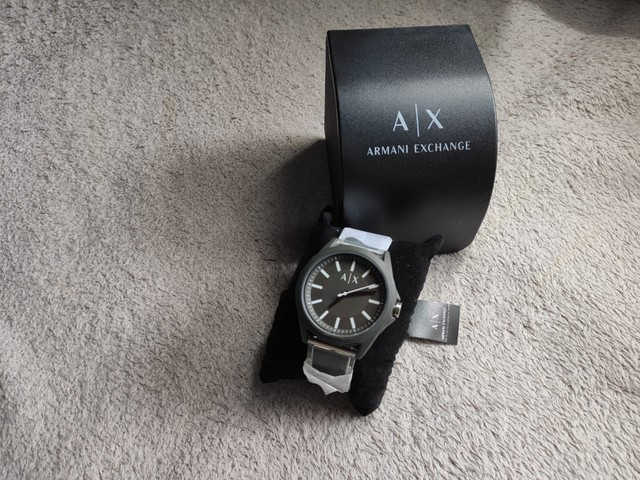 Relógio Armani Exchange Importado dos EUA - Foto 2