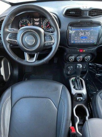 Jeep Renegade Sport 2.0 Turbo 2016 - Foto 6