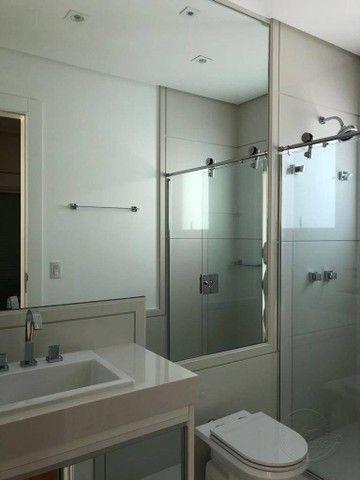 Casa com 4 dormitórios para alugar, 385 m² por R$ 24.000/mês - Tamboré - Santana de Parnaí - Foto 12