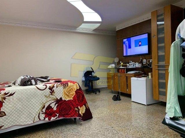 Apartamento à venda com 4 dormitórios em Manaíra, João pessoa cod:psp532 - Foto 11