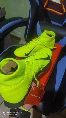 Chuteira Nike Phanton Original - Foto 2
