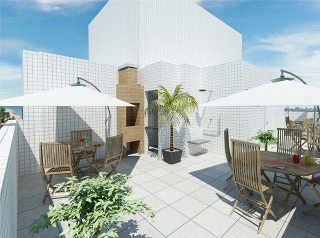 BR_LM - Lindo apartamento Candeias - 39m² - Malibu Home - Foto 2