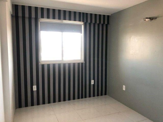 Apartamento três quartos, com moveis projetados, lazer completo, Damas! - Foto 9