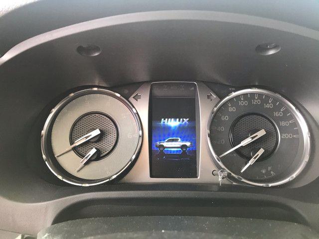Hilux 2.8  Diesel SRV 2021 Okm   * - Foto 5