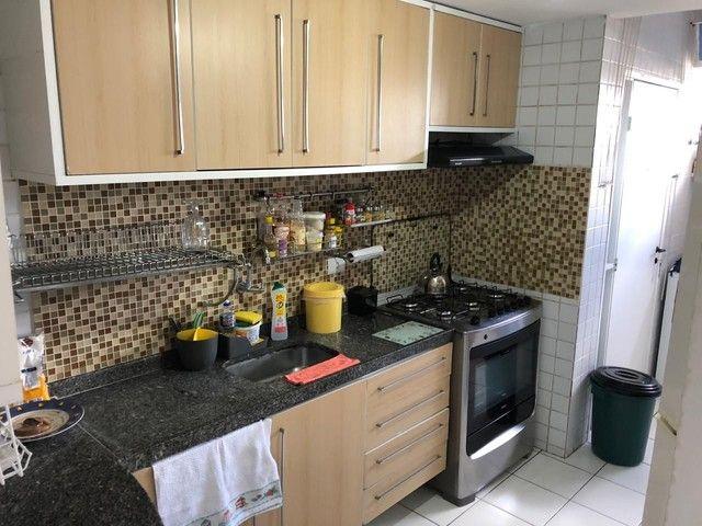 Vendo Apto, 92m² Casa Amarela - Foto 3