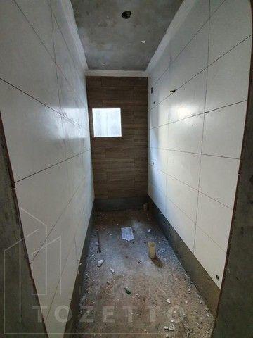 Casa para Venda em Ponta Grossa, Orfãs, 3 dormitórios, 1 suíte, 2 banheiros, 2 vagas - Foto 8