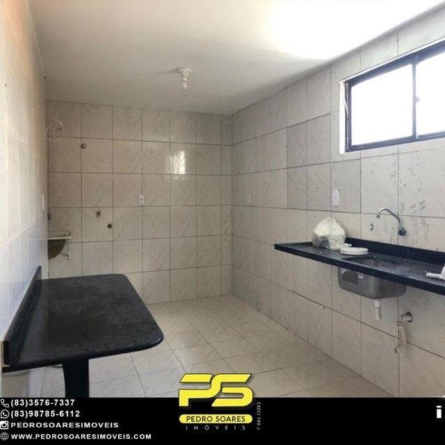 Apartamento com 3 dormitórios à venda, 93 m² por R$ 220.000 - Jardim Cidade Universitária  - Foto 6