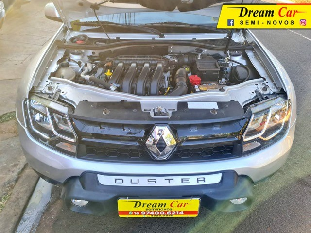 Renault Duster Oroch 2.0 Hi-Flex Dynamique Automática 2019 - Foto 15