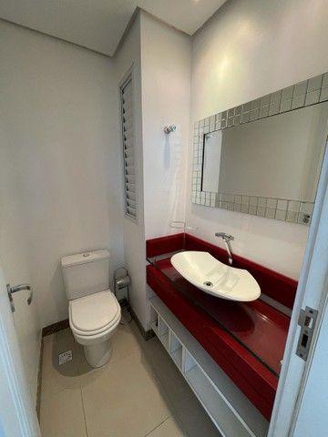 Apartamento no Saint Pierre, 178m2, 3 suítes, sala espaçosa e cozinha ampla  - Foto 3