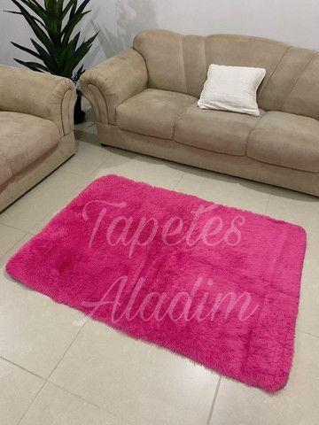 Janeiro de Promoção Tapetes Aladim - Foto 6