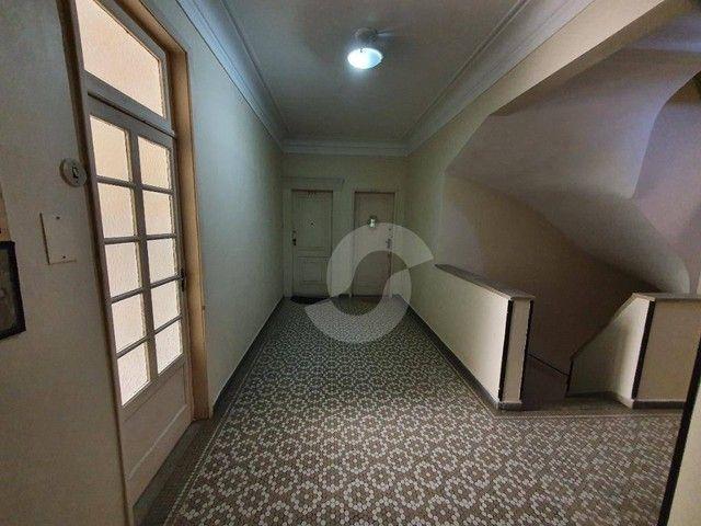 Copacabana neo-clássico. 3 quartos e home-office no melhor ponto do bairro por 1.3Mi. Impe - Foto 7