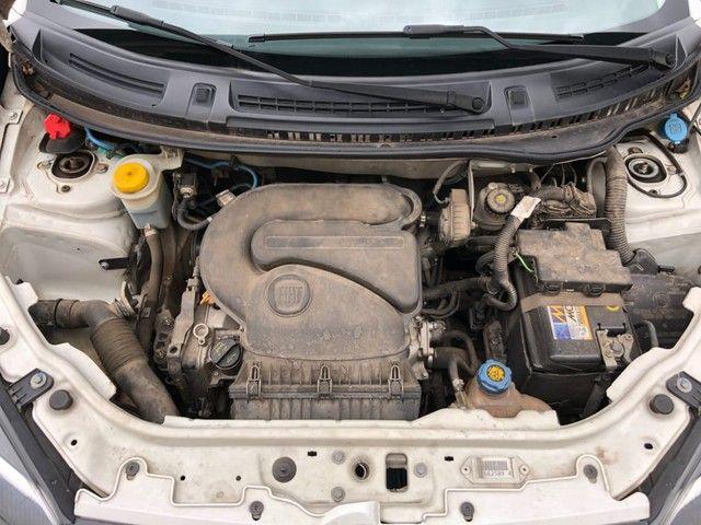 FIAT UNO WAY 1.4 8V FLEX - Foto 12