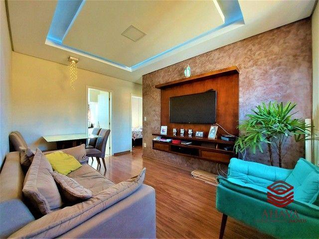 Apartamento à venda com 2 dormitórios em , cod:2456 - Foto 2