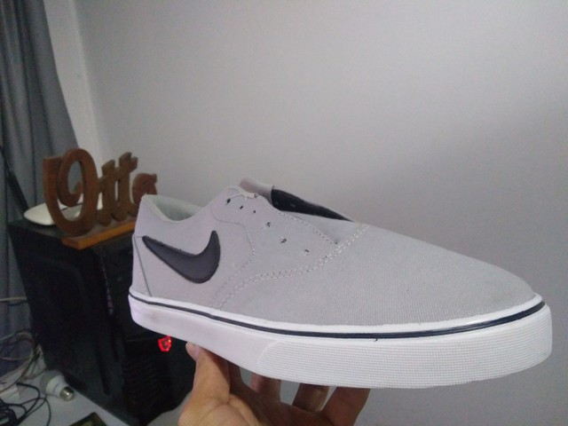 Tenis Nike 43 SB Skate  - Foto 3