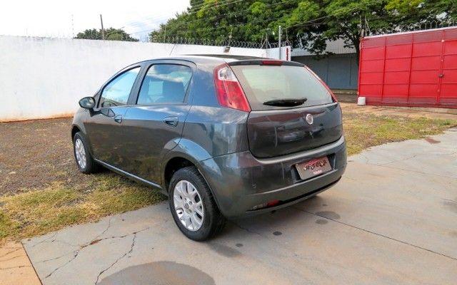 Fiat - Punto ELX 1.4  - Foto 5