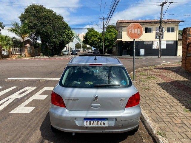 Peugeot 307  - Foto 10