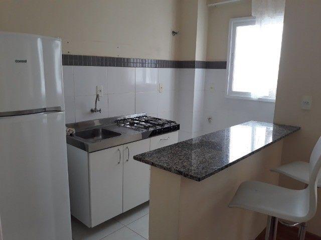 Ótimo apartamento de 01 dormitório Mobiliado na Almirante Barroso - Foto 2