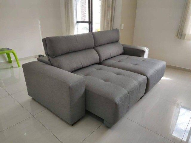 Promoção para reforma de sofá  - Foto 3