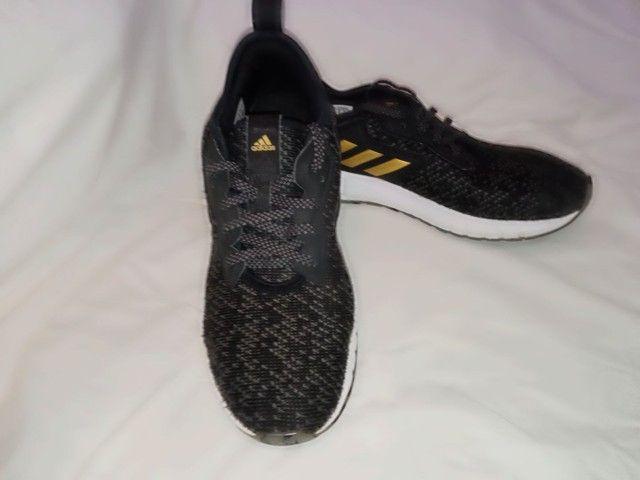 Tênis adidas skyfreeze (semi-novo) sem a caixa