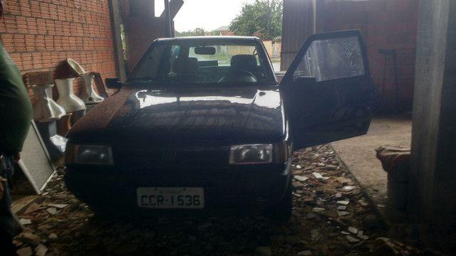 Carro Fiat 1.0