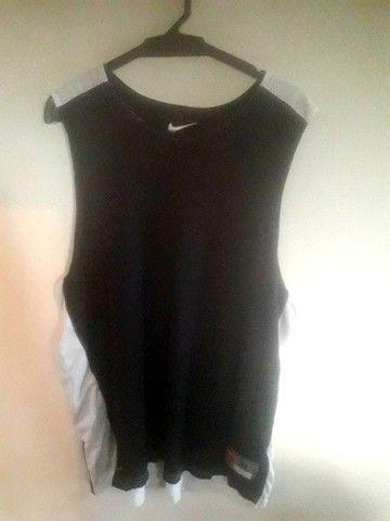 """Camiseta de Basquete  Nike     """" GG"""