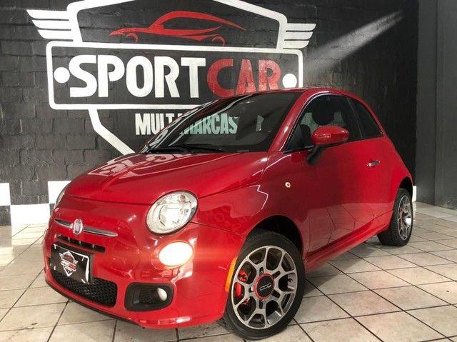Fiat 500 1.4 AT 2012 NA SUA ESPERA !! - Foto 4