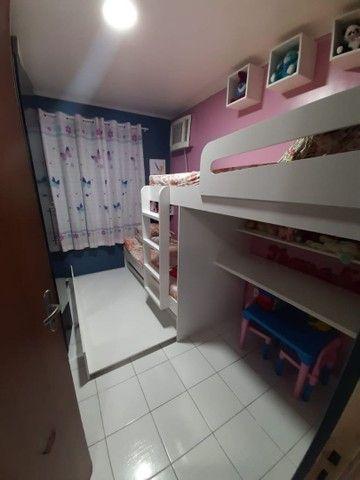 Lindo apartamento Planejado - viver melhor III  - Foto 9