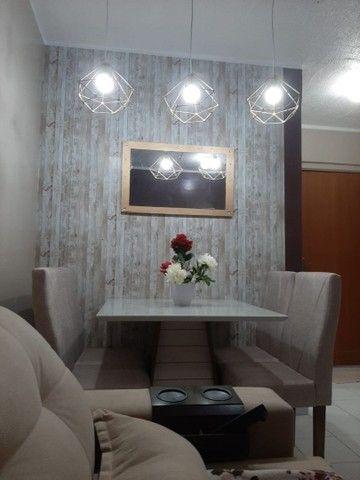 Lindo apartamento Planejado - viver melhor III  - Foto 7