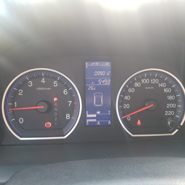 Honda CR-V 2011/2011 Automática - Foto 11