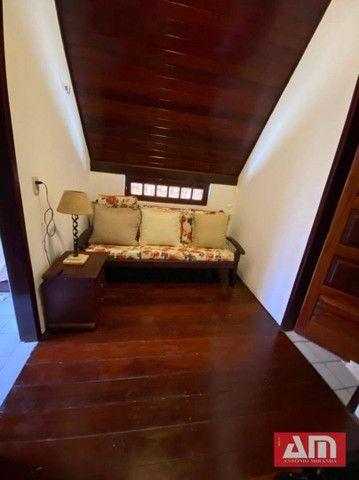 Vendo Excelente Casa Mobiliada em Condomínio em Gravatá - Foto 16