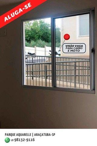 Apartamento Novo para Alugar, excelente localização. - Foto 10
