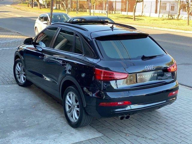 Audi AUDI Q3 2.0 TFSI AMBIENTE QUAT. 170CV S-TRONIC - Foto 4