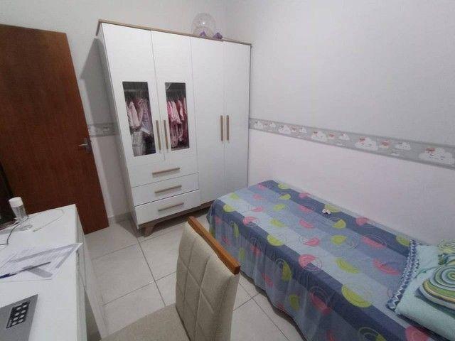 C.F - Casa para venda com 2 quartos em Planície da Serra - Serra - ES - Foto 4