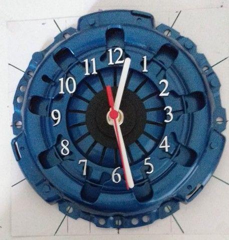 Relógios Artesanais - Foto 6