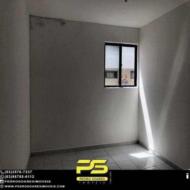 Apartamento com 3 dormitórios à venda, 93 m² por R$ 220.000 - Jardim Cidade Universitária  - Foto 8