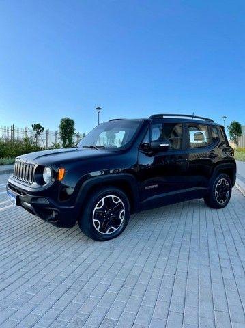 Jeep Renegade Sport 2.0 Turbo 2016 - Foto 4