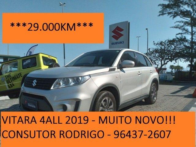 Vitara 2019 (((((( 29.000km ))))))