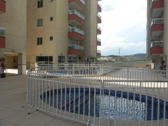 Apartamento Aterrado  Ed. Aquarela - 3 quartos- R$430 Mil - Foto 17