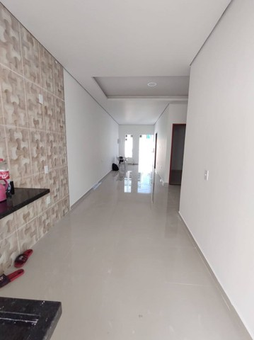 Casa 3 quartos, quintal, 2 vagas de garagem Águas Claras  - Foto 3