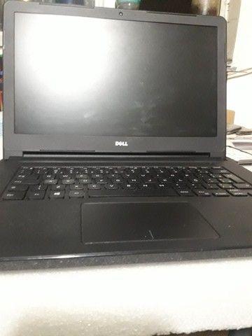 Notebook Dell Inspiron 5468 I5 7ºgeração/8gb/ssd 240gb - Foto 2