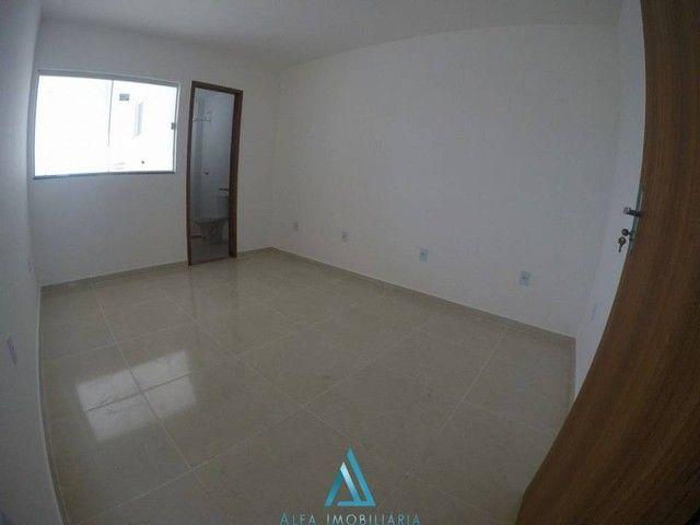 Casa para venda com 2 quartos em Residencial Centro da Serra - Serra - ES - Foto 3