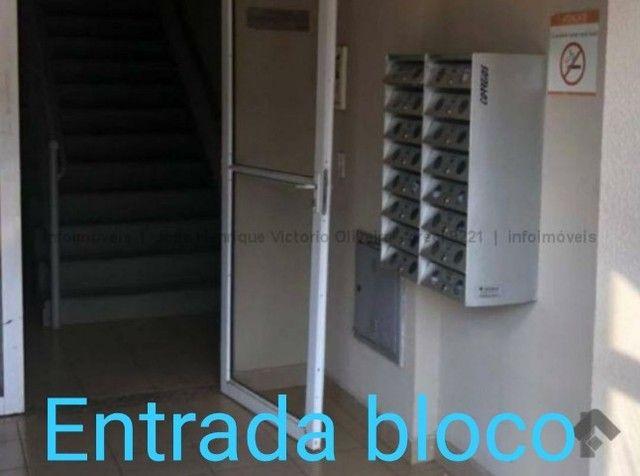 Apartamento no Condominio Três Barras 1  - Foto 15