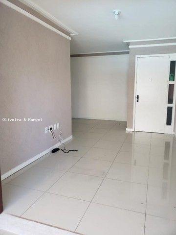 Apartamento 3 Quartos para Locação em Salvador, Cidade Jardim, 3 dormitórios, 1 suíte, 2 b - Foto 6