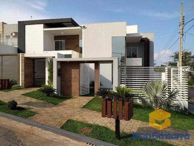 Casa Alto Padrão à venda em Cuiabá/MT