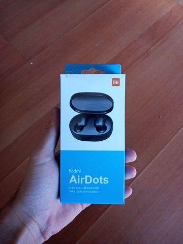 Fone airdots bluetooth - Foto 2