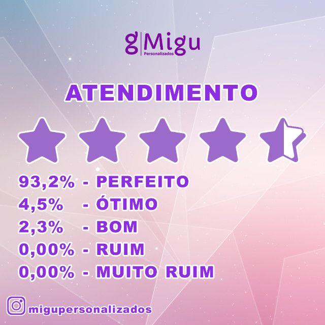 Caneca preta do Grêmio Caneca 100% preta do Grêmio personalizada / xícara copo caneca - Foto 5