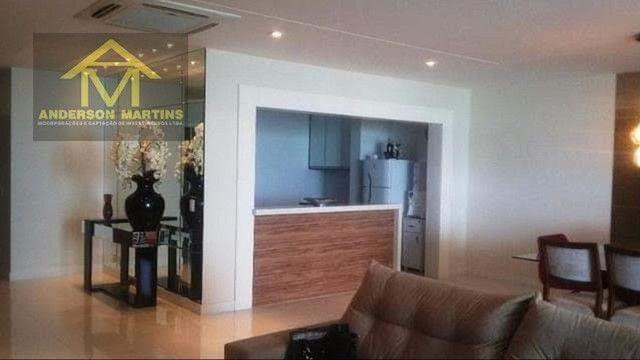 Oportunidade de frente para o mar 4 quartos 4 suites Cód: 8406 AM  - Foto 5